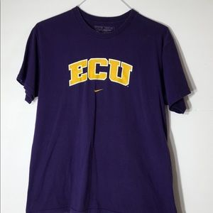 Nike ECU East Carolina University